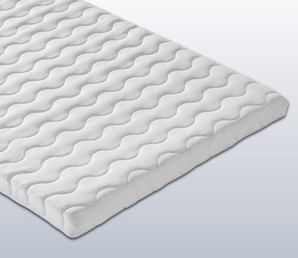 moss matratzen topper fbf bed more. Black Bedroom Furniture Sets. Home Design Ideas