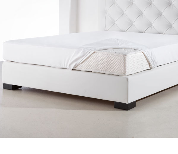 FBF bed&more | hygienic cover Safe Care RV | white | purchase online
