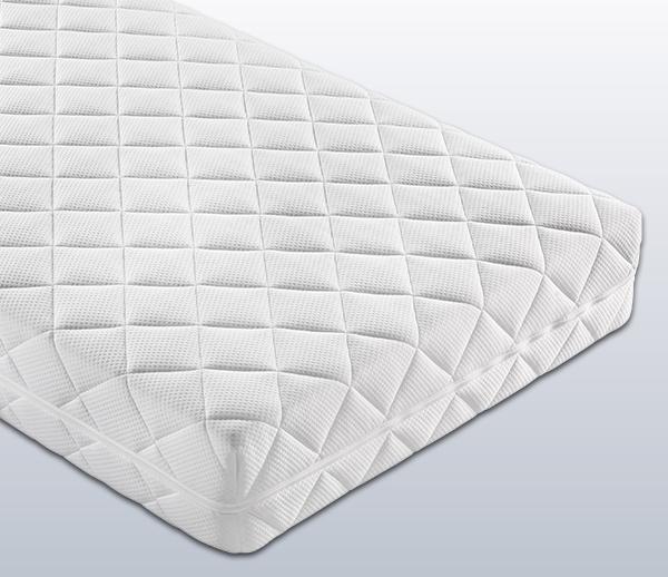 Taschenfederkernmatratze h3  tambo h3 tonnen-taschenfederkernmatratze (21 cm) | FBF bed&more
